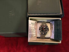 Ball Engineer Master II Skindiver 40mm Automatic Watch