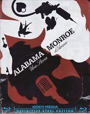 Alabama Monroe (limited Steelbook) (blu-ray) Koch Media