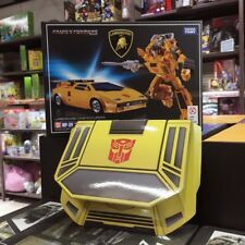 in Stock Takara Tomy Transformers Masterpiece Mp-39 Sunstreaker G1