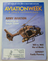 Aviation Week Magazine Army Aviation Retooling In Tough Time April 2012 053112R1