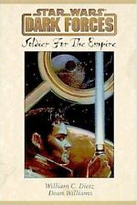 Star Wars - Dark Forces - Soldier for the Empire HC