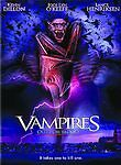 Vampires: Out For Blood (DVD, 2005)