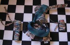 Monster High NEFERA Nefra De Nile-CLEO SISTER Clothes-top skirt leg wraps Wave 1