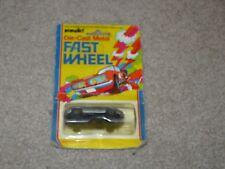 Playart Die-Cast Metal Fast Wheel Porsche 928 Grey 1:64 MOC