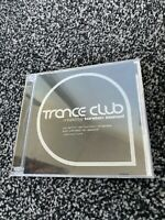 Trance Club (2CD) Mixed by Torsten Stenzel - Inc. Armin York Activa + More RARE