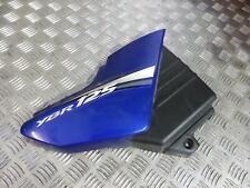YAMAHA YBR125 YBR 125 2012 BLUE RIGHT HAND SIDE FAIRING