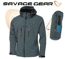 Savage Gear Simply Savage Lite Jacket Jacke Angeljacke Ultra leicht /& bequem
