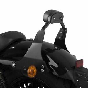 Sissy bar Sportster HD Passenger Back Rest Sissy bar For Harley XL883 1200 04-20