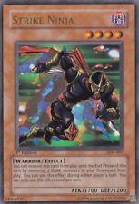 Strike Ninja / Schlag Ninja IOC-007 Ultra Rare!