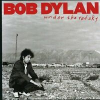 Bob Dylan - Under The Red Sky (NEW CD)