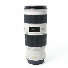 Canon EF 70-200mm F/4L IS USM #78