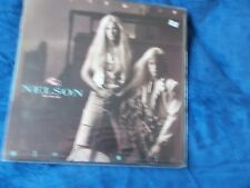 1990S LP AFTER THE RAIN BY NELSON- EX. CON -AS NEW