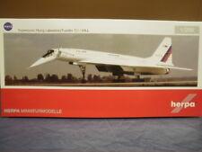 Herpa Wings 1:200 Tupolev TU-144LL NASA Supersonic Flying Laboratory 557481