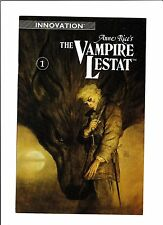 THE VAMPIRE LESTAT #1  [1990 FN-VF]  1st PRINT!