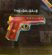The Ga Ga's(CD Single)Replica-TCLCDS2-UK-2004-New