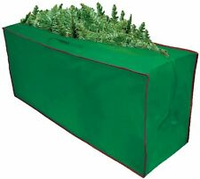 Christmas Tree Storage Bag with Zipper and Handles | GREEN *
