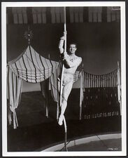 STEPHEN BOYD as Circus trapeze artist VINTAGE ORIG PHOTO sexy handsome actor