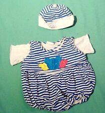 Markenlose gestreifte Baby-Kleidungs-Sets & -Kombinationen für Jungen
