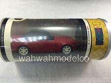 Honda S2000 red  Full Function RC Radio Control Car 1/32 Japan Radi Can Taiyo