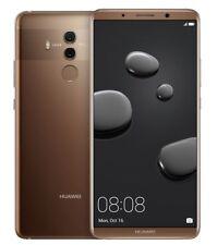 "Huawei Mate 10 Pro bla-l29 128GB (DÉVERROUILLÉ USINE ) 6.0 "" - Marron Moka"
