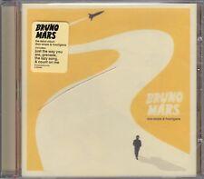 Doo-Wops & Hooligans by Bruno Mars (CD, Oct-2010, Elektra (Label))