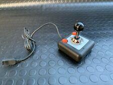 JOYSTICK SUNCOM TAC 2 COMMODORE 64 CONTROLLER OTTIMO CONSERVATO REGLER ALTE