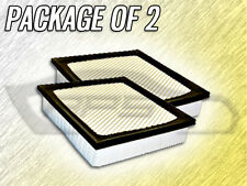 AIR FILTER AF6116 FOR DURANGO GRAND CHEROKEE AVALON CAMRY SIENNA PACKAGE OF TWO
