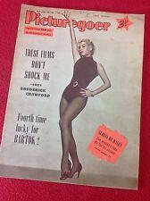 Vintage Picturegoer Magazine ~ 3 September 1955