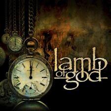 Lamb Of God - Lamb Of God [CD] Sent Sameday*