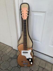 Harmony Stratotone H44 1952