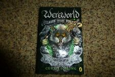 Rise of the Wolf by Curtis Jobling (English) Paperback Book