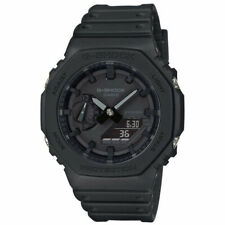 Casio G-SHOCK GA-2100-1A1ER - total black