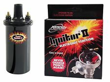 Pertronix Ignitor II Ignition Module & Flame Thrower II Coil Marine Applications