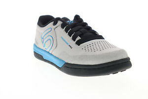 Five Ten Freerider Pro FT5318 Womens Grey  Synthetic Athletic Cycling Shoes 7