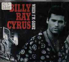 Billy Ray Cyrus-When Im Gone cd maxi single