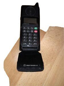 ancien téléphone portable motorola 7200 micro tac rare