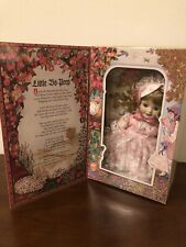 Nib Marie Osmond Storybook Doll: Little Bo Peep