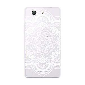 Transparent Case Flexible With Print Fantasy For Sony XPERIA Z5