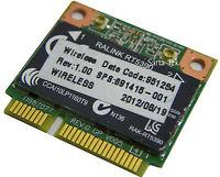 HP 691415-001 Ralink RT5390 802.11b/g/n PCIe Half Mini Wireless U98Z077.03
