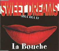 La Bouche Sweet dreams (1994) [Maxi-CD]