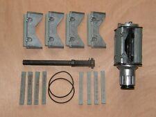 Metalworking tools Deep Hole bore cylinder honing head abrasive tool(66mm-125mm)