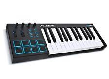 Alesis V25 - 25 Key USB Midi Keyboard Controller + Ableton Live Lite 9