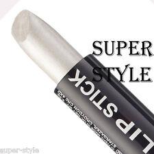 Stargazer WHITE Lipstick SHIMMER Finish No 107