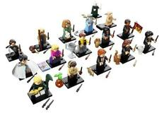 LEGO Minifigures Harry Potter Set de 16 Figures 71022-Neuf-Complet