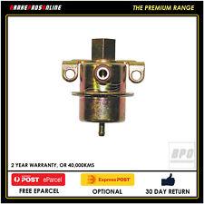 FUEL PRESSURE REGULATOR - FORD CORSAIR UA 1990-1992 - 2.0L 4CYL - FPR-165