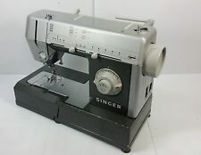 Singer CG550 C Sewing Machine 10 Stitches - For Part or Repair