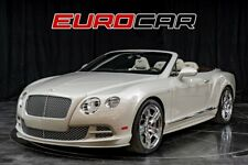 New Listing2015 Bentley Continental Gt Speed
