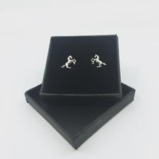 Paisley & Grace - Horse Stud Earrings