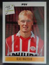 Panini Voetbal '94 - Klas Ingesson PSV #27