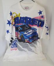 VINTAGE & RARE 90's Dale Jarrett #88 Chase TShirt - Size XXL *USA ROCK & ROLL*